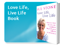 Love life, Live Life Book