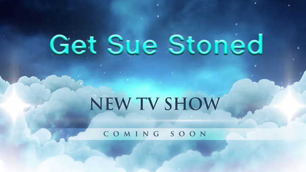 Get Sue Stoned