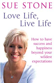 love life, live life Motivational book