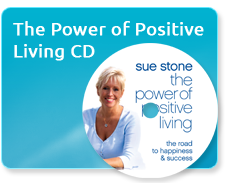Power of positive living cd